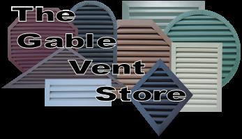 24  w x 24  H Aluminum Square Gable Attic Louver End Vent 36 .  sc 1 st  Pinterest & 24