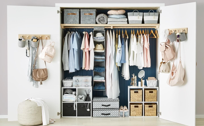 A Dressing Room