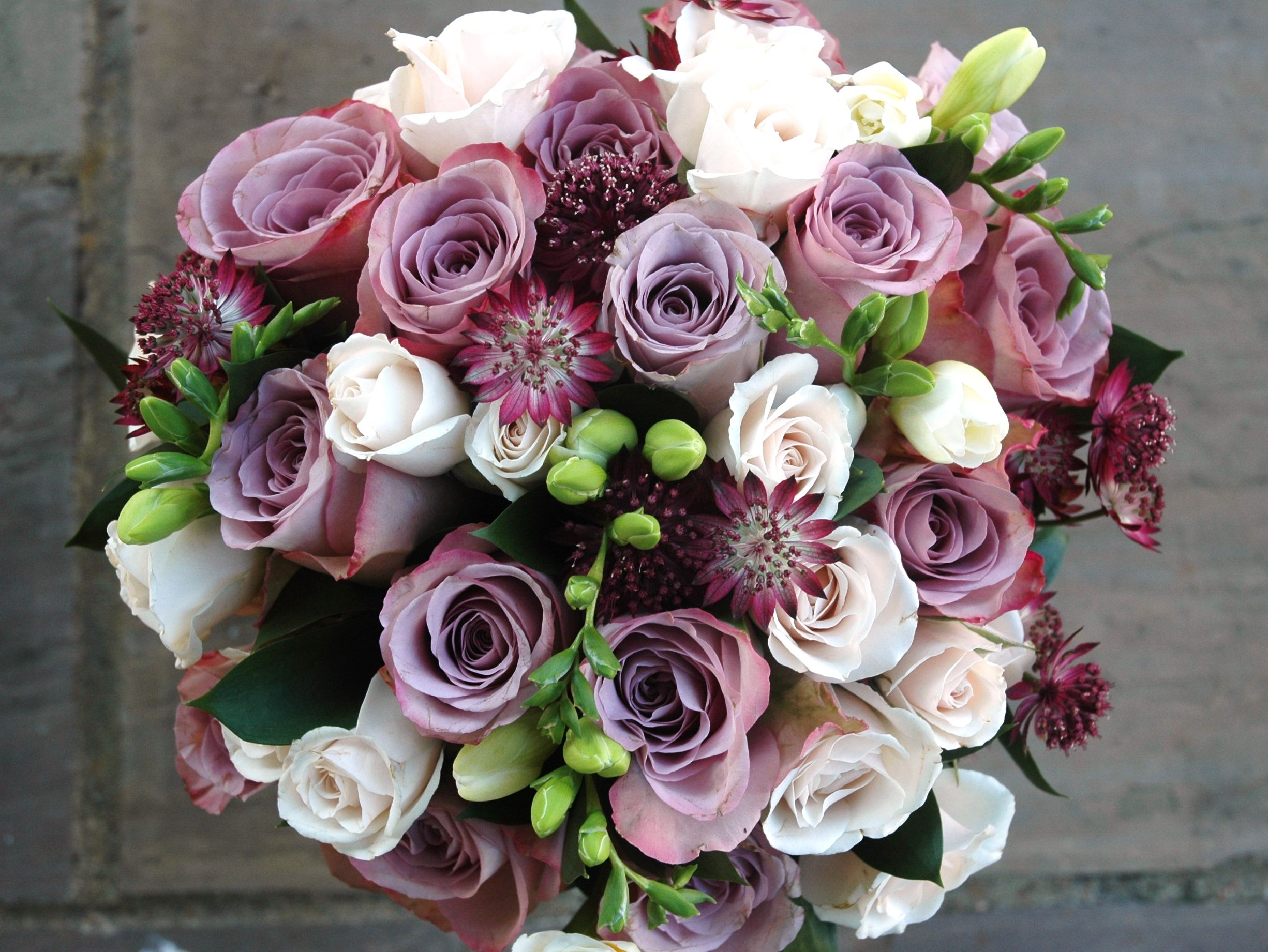 Memory lane roses freesia astrantia vintage bouquet buchete memory lane roses freesia astrantia vintage bouquet bridal flowers winter wedding flowers izmirmasajfo