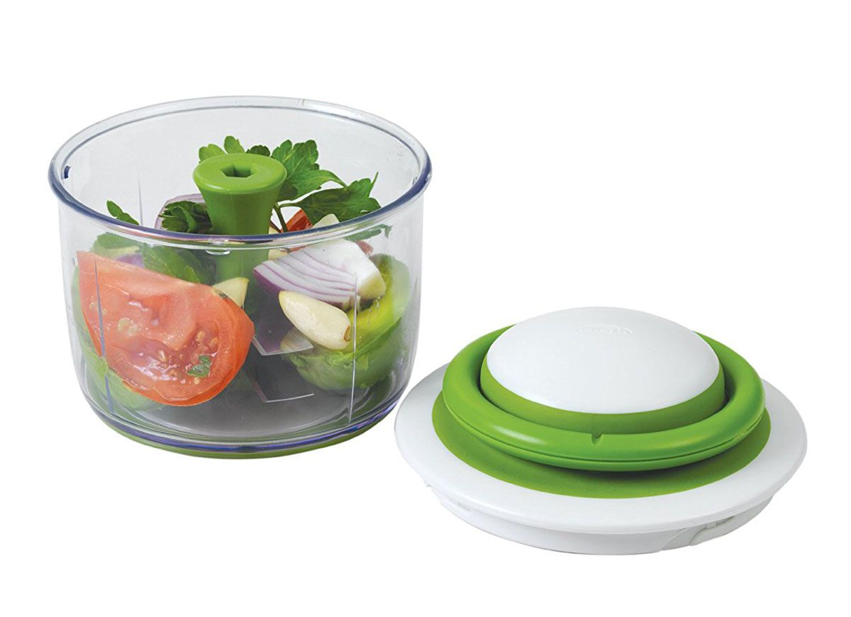 15 Gadgets For Every Lazy Cook S Kitchen Food Chopper Food Cooking