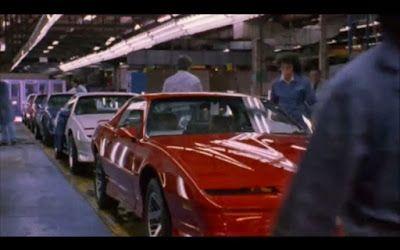 Home Of Camaro Firebird Van Nuys Best Of The Best 1989 Gm Van Nuys Plant Firebird Trans Am Classic Cars Muscle Trans Am Pontiac Firebird Trans Am