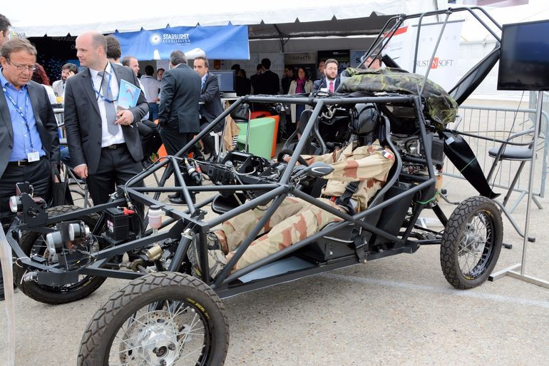 In pictures Paris Air Show 2015 (With images) Dune