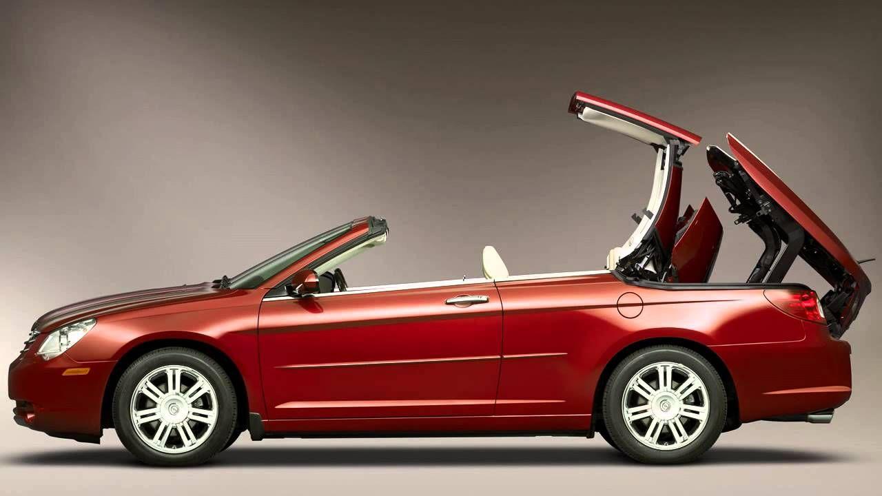 2009 Chrysler Sebring Retractable Hardtop Convertible Google