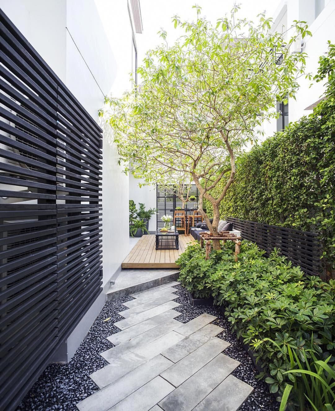 Landscape Design And Management Job Opportunities Small Backyard Landscaping Modern Landscaping Modern Landscape Design