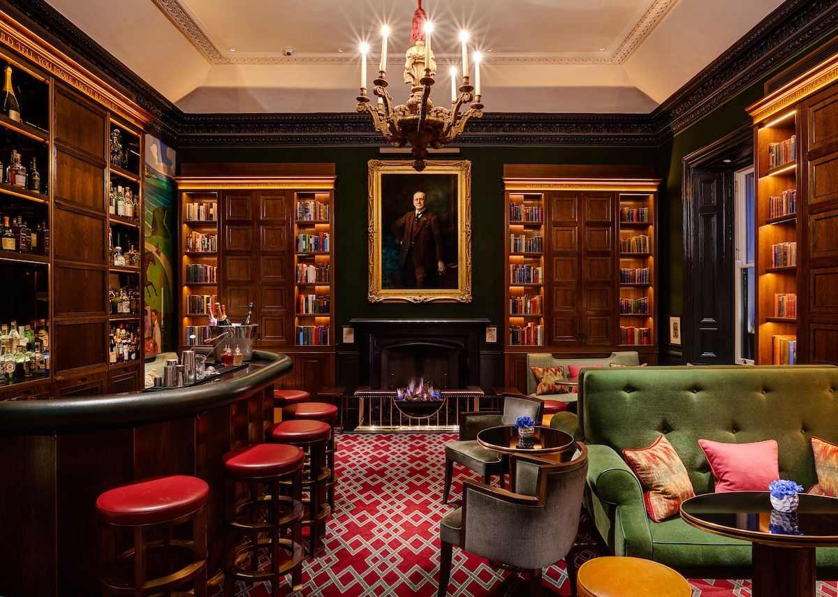 The Shelbourne Hotel Offers The Ultimate Irish Luxury In Dublin S City Centre Here Shelbourne Hotel Shelbourne Hotel Dublin Hotel