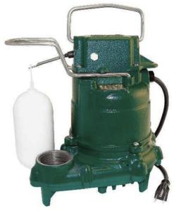 Zoeller M53 Sump Pump Review September 2016 Submersible Sump Pump Sump Pump Effluent Pump