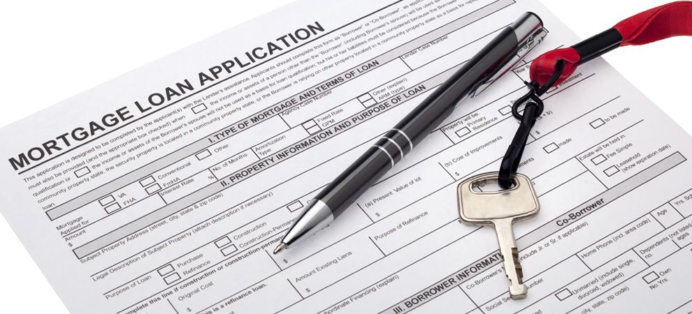 If declined how soon should we reapply for a mortgage