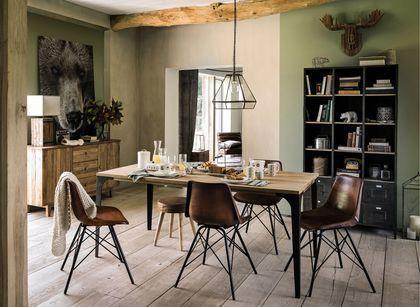 Chaise tendance design : notre sélection | Ma salle, Chaises et Salle