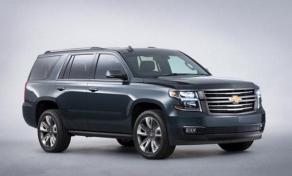 2018 Chevy Tahoe Specs Redesign Rumors Reviews Change Price