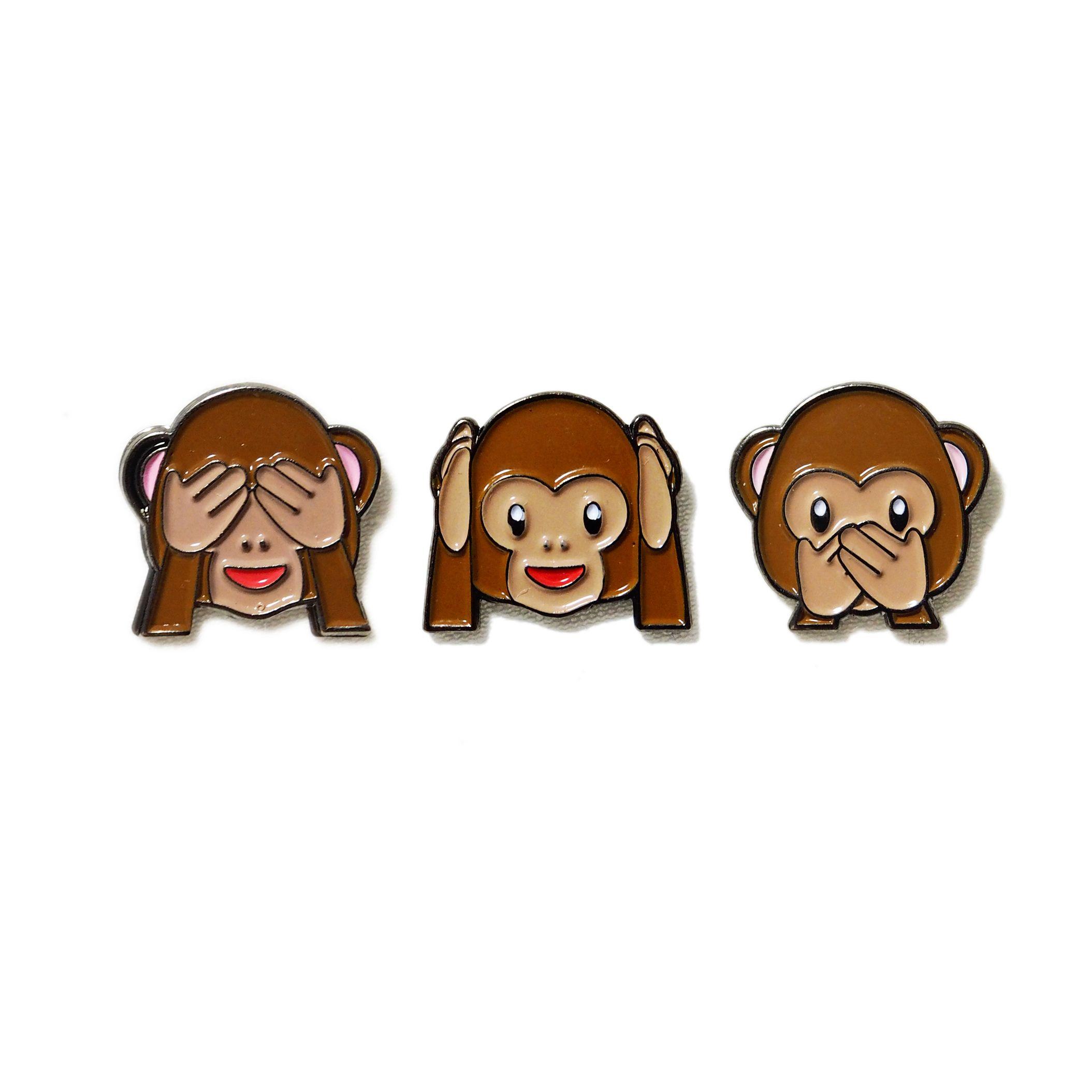 See Hear Speak No Evil Monkey Monkey Tattoos Three Wise Monkeys