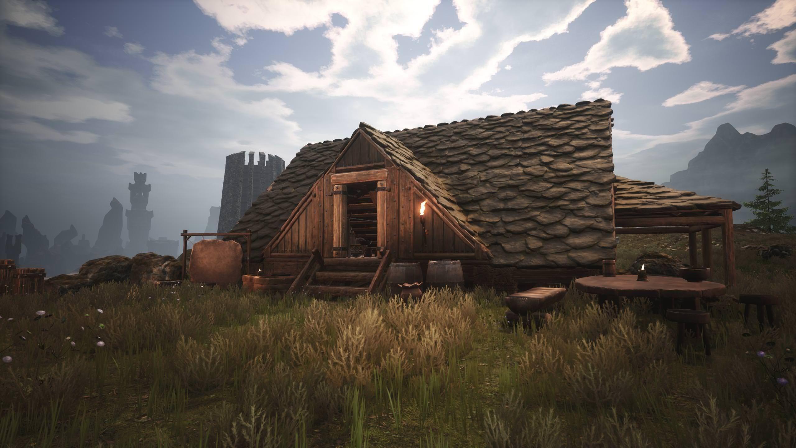 Imgur Com Conan Exiles Conan Ark Survival Evolved Bases