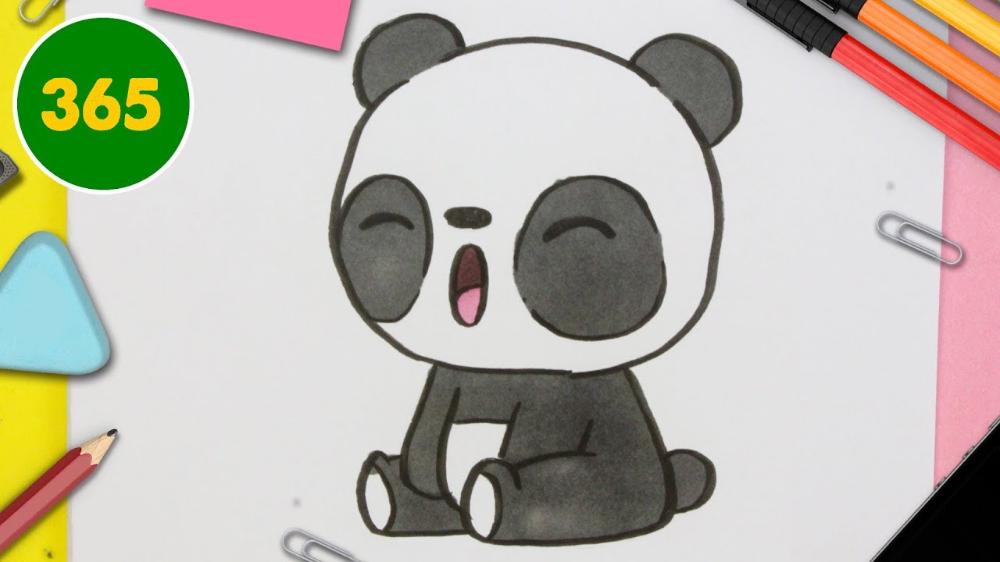 Dessin Kawaii Recherche Google Dessin Kawaii Panda 365 Dessins Kawaii Dessin Kawaii