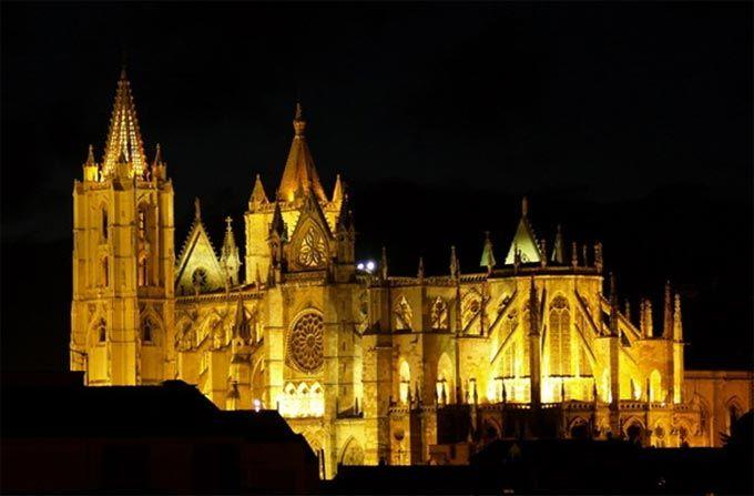 Catedral-Basílica , León, Guanajuato México | TEMPLOS DEL MUNDO ...