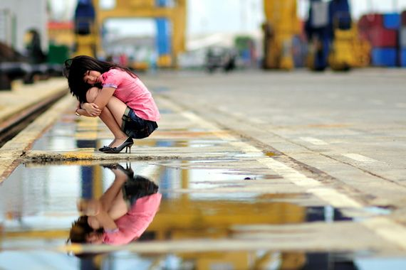 Reflection photograph 16