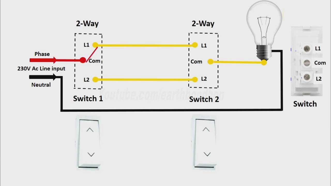 [DIAGRAM] Dimmer Switch Wiring Diagram L1 L2