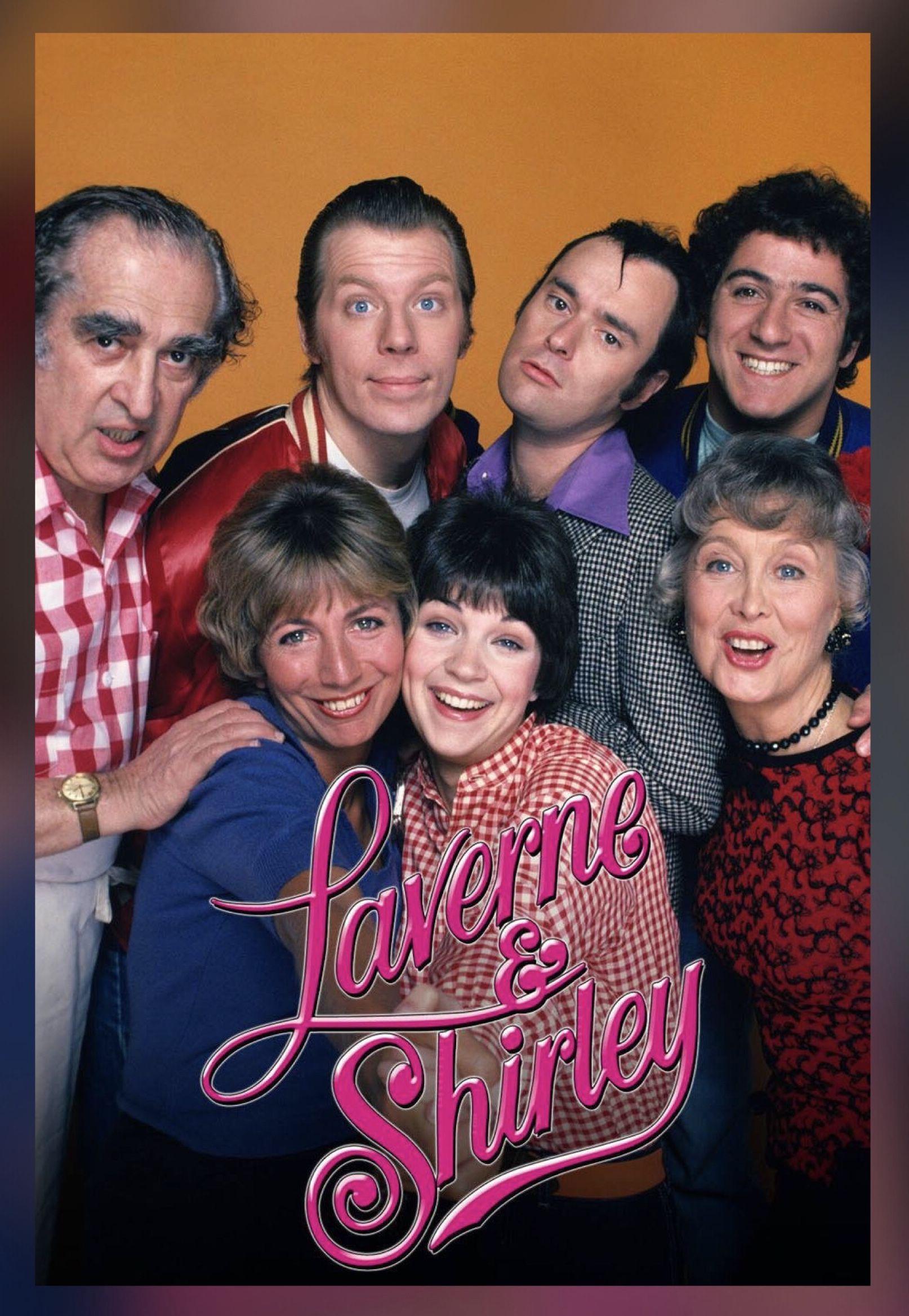 laverne and shirley dating slump cast seznamky podobné oáze