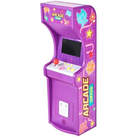 Free 2-day shipping Buy My life as 100-game real working arcade