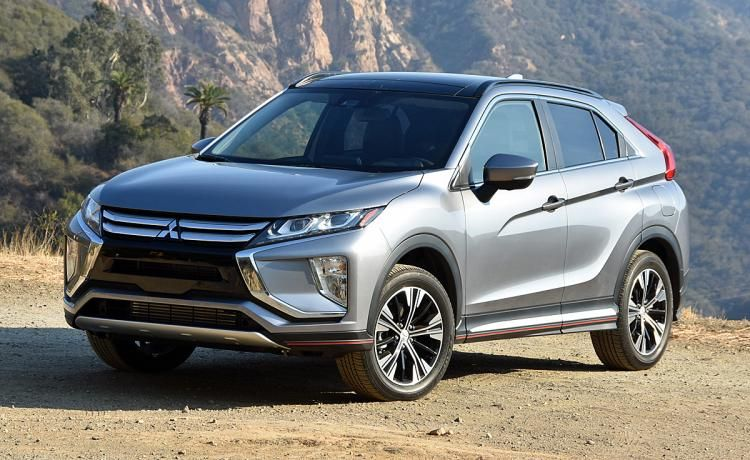 Image Result For 2018 Mitsubishi Eclipse Cross Mitsubishi Eclipse Mitsubishi Big Car