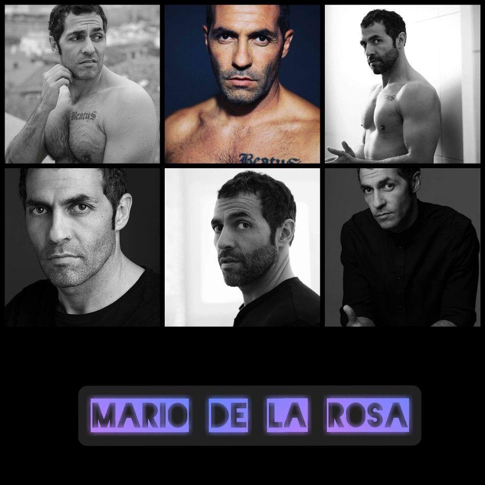 Mario De La Rosa Fictional Characters Character John