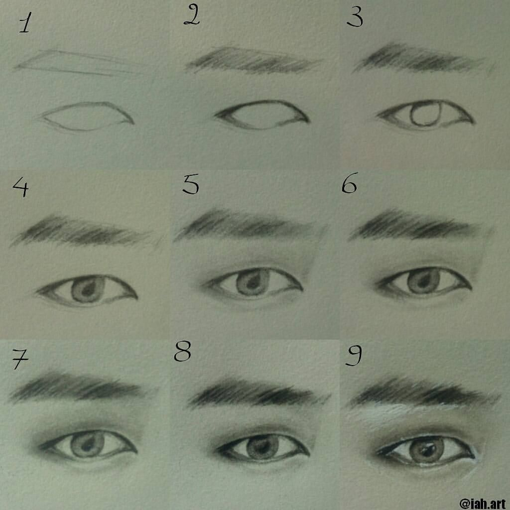 Step By Step How To Draw Bts Imgurl