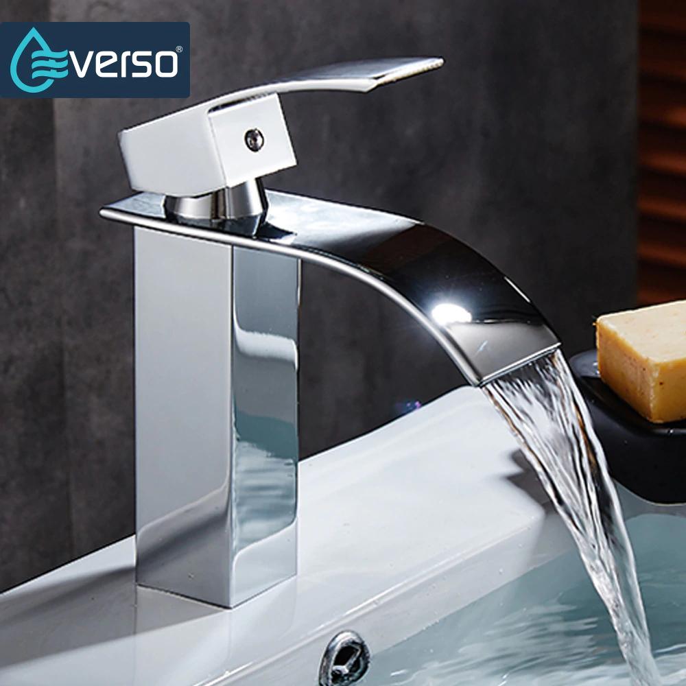 GAPPO ванная комната бассейна водопроводный кран водопад ...