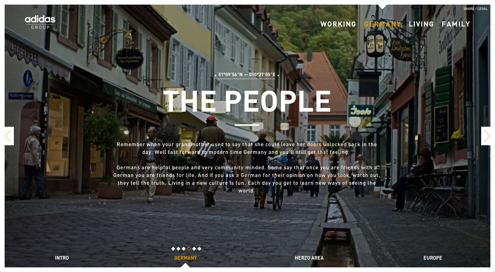 Pin por adidas adidas Group Jobs en Group adidas por Group HQ Herzo Website 4e428fd - omkostningertil.website