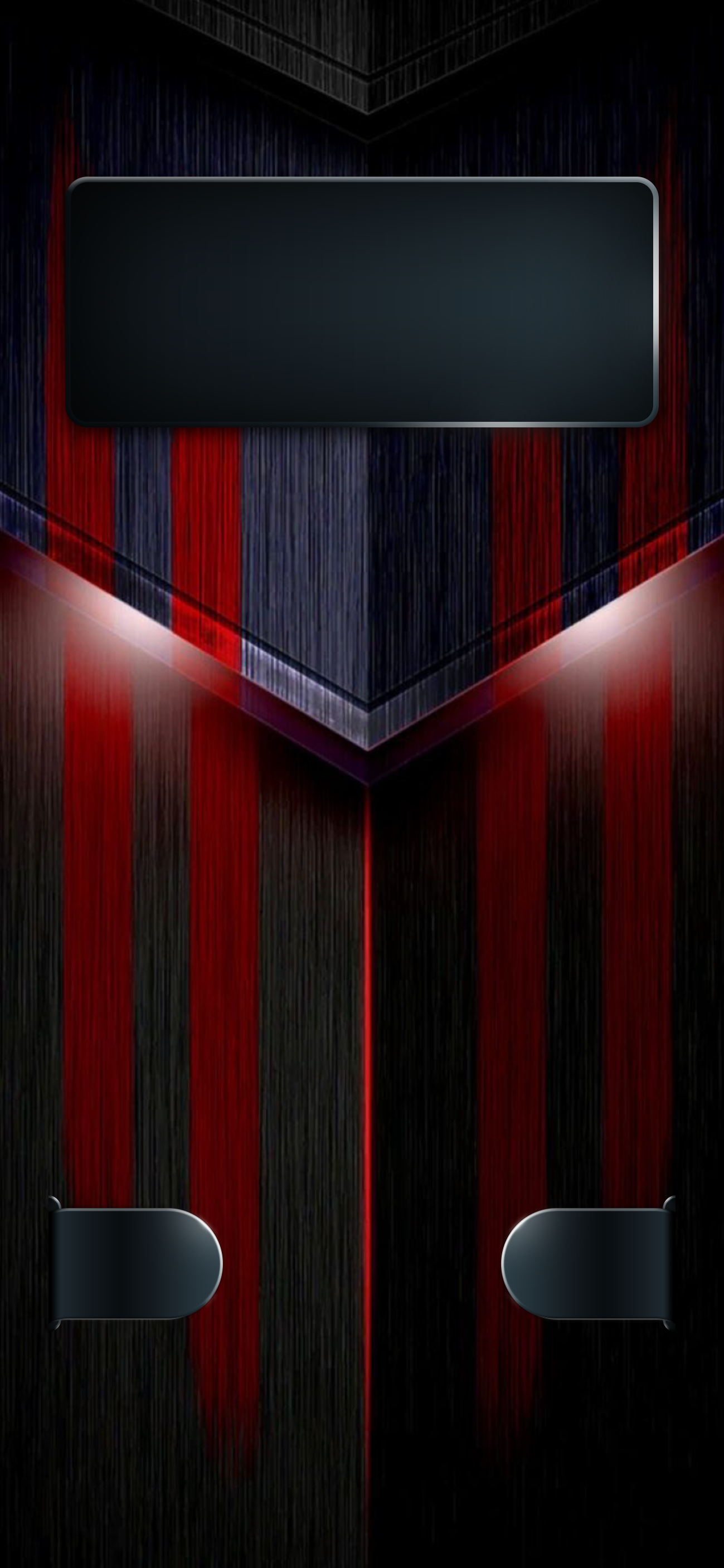 Wallpaper of the Week Notchless. Hide the notch on your