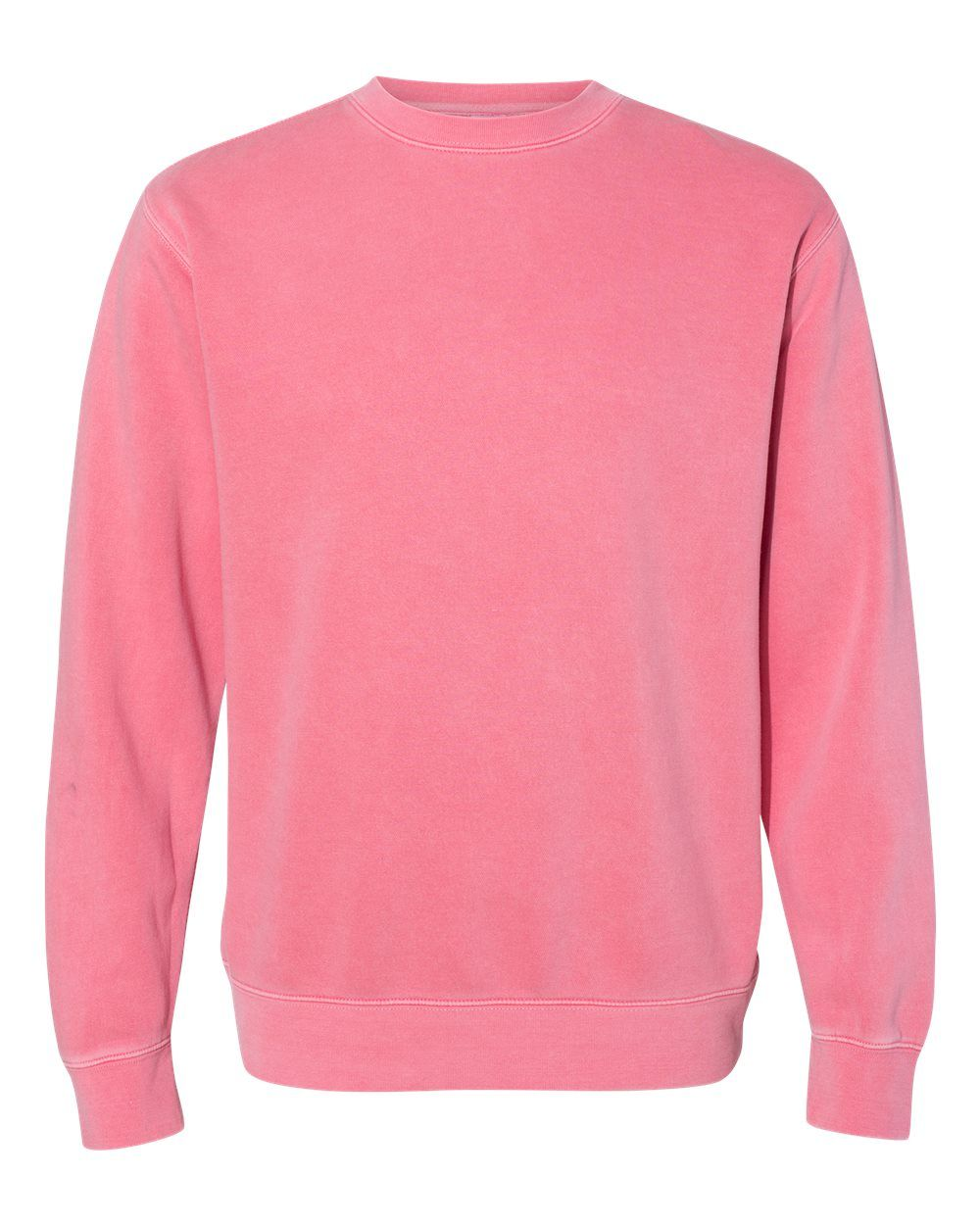 Independent Trading Co Heavyweight Pigment Dyed Crewneck Sweatshirt Prm3500 In 2021 Online Shopping Clothes Crew Neck Sweatshirt Sweatshirts [ 1250 x 1000 Pixel ]