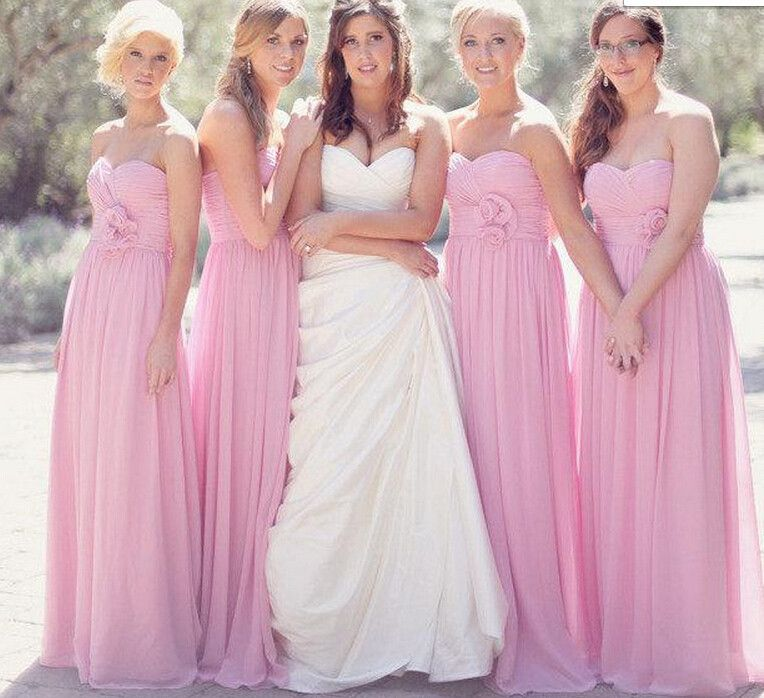 Vestido dama de honor barato y caro | Good style dresses | Pinterest ...