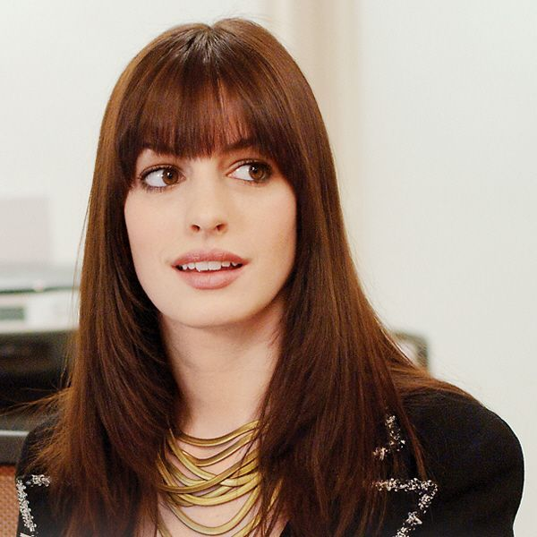 Image Result For Anne Hathaway Devil Wears Prada