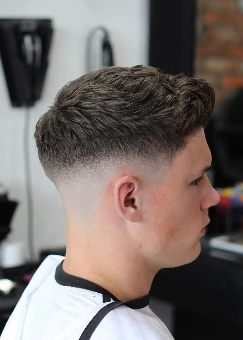 Ask A Hairstylist The Best Haircuts For Men With Thick Coarse Hair Mens Hairstyles Curly Thick Curly Hair Thick Hair Styles