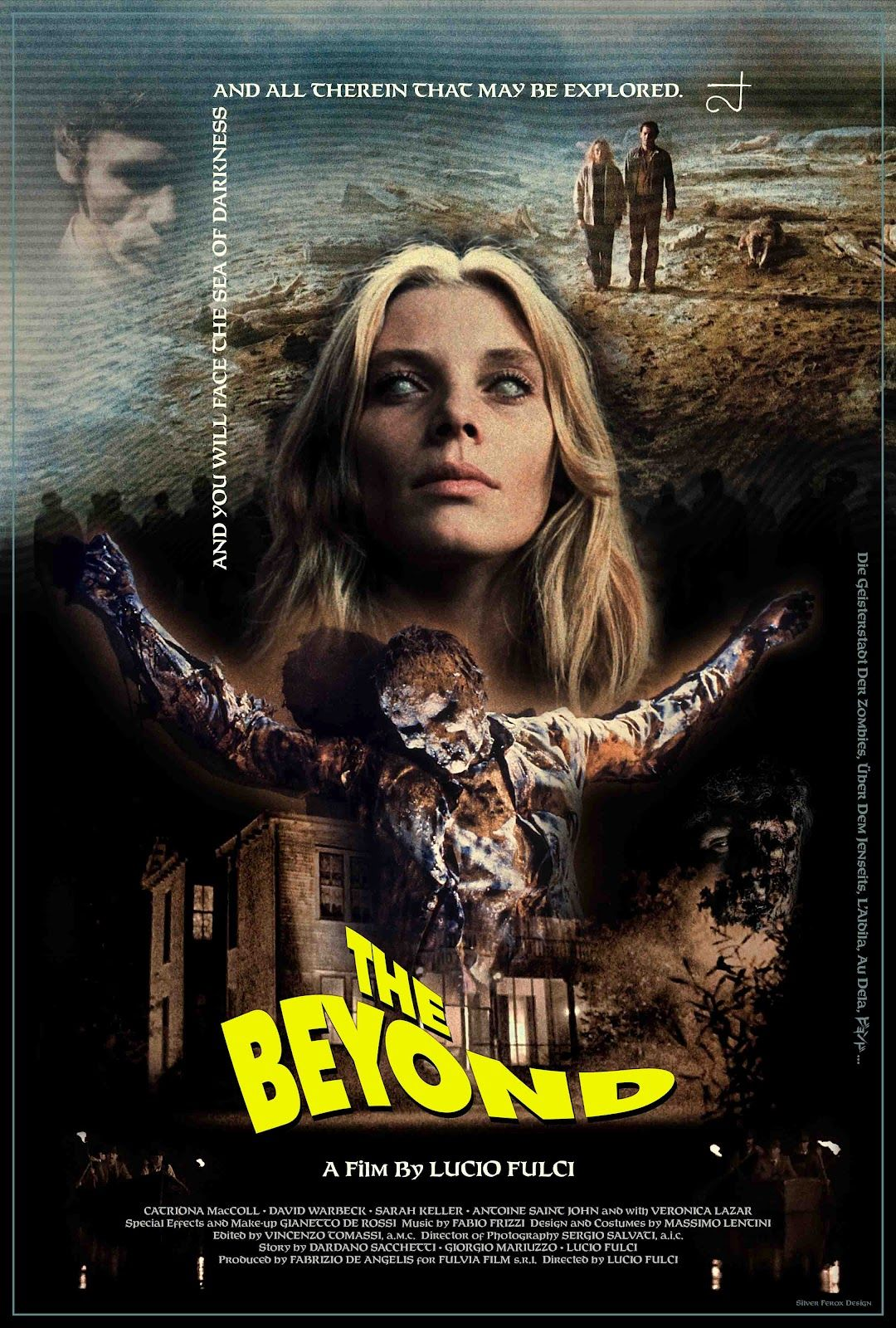 Image result for the beyond