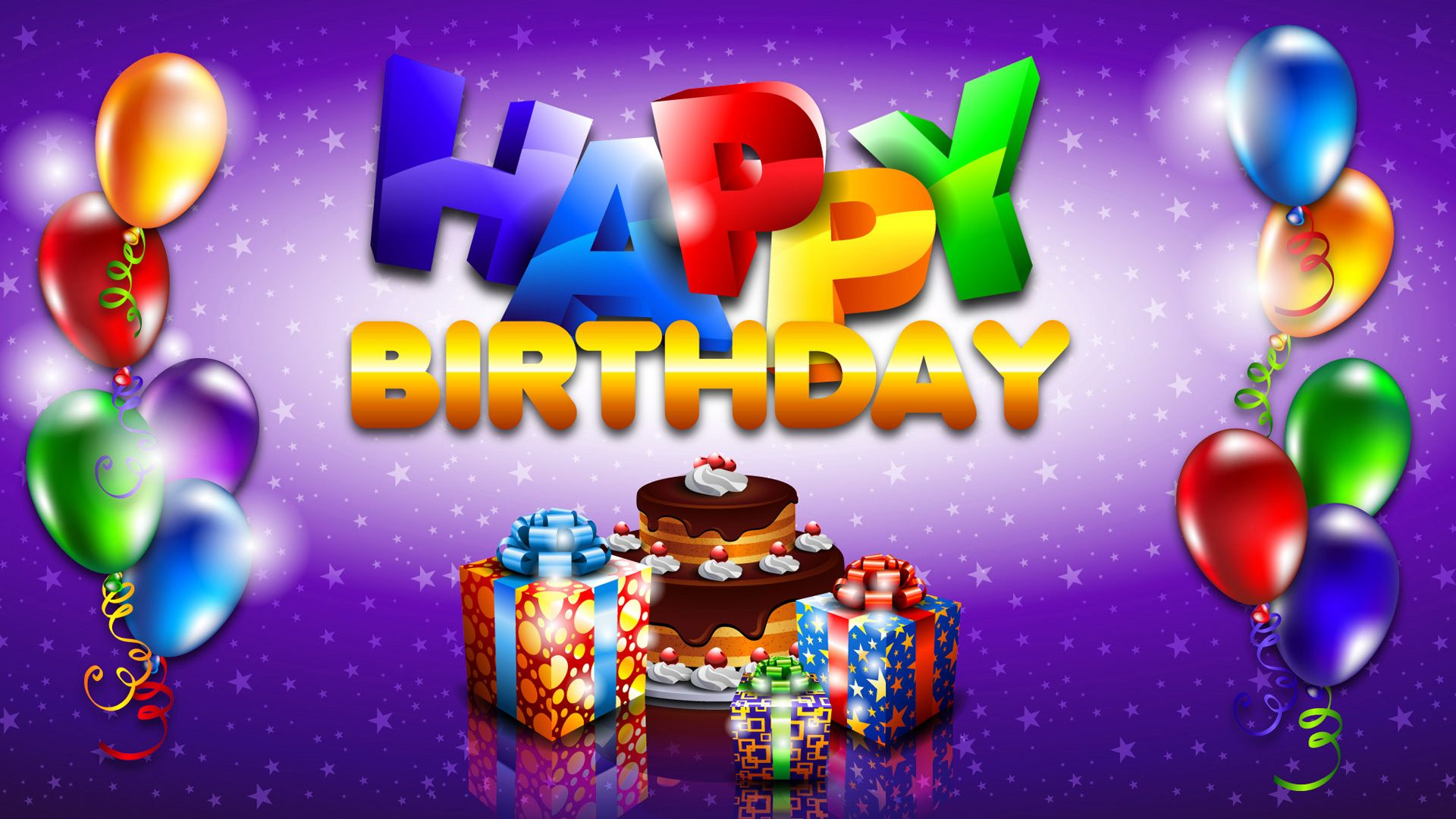 Happy Birthday Hd 3d - Google Search
