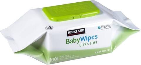 Kirkland Signature Baby Wipes 900 Count Baby Wipes Body Wipes