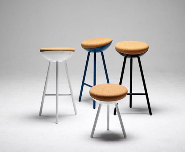 Modern Design Of Cool Bar Stools: Bar Stools 2 ~ Manningmarable