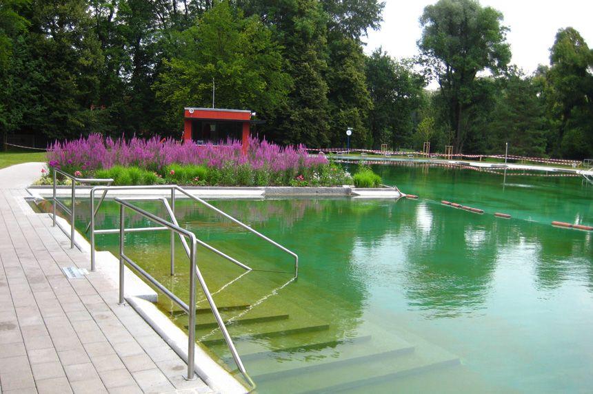 Offnungszeiten Preise Adresse Und Mehr Finden Sie Hier Im Naturbad Maria Einsiedel Badespass Ganz Ohne Chemie Erleben