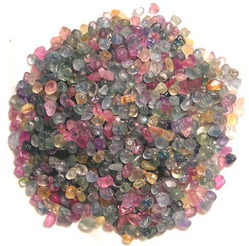 sapphire mining in montana