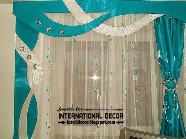 best modern curtain designs 2015 curtain ideas colors