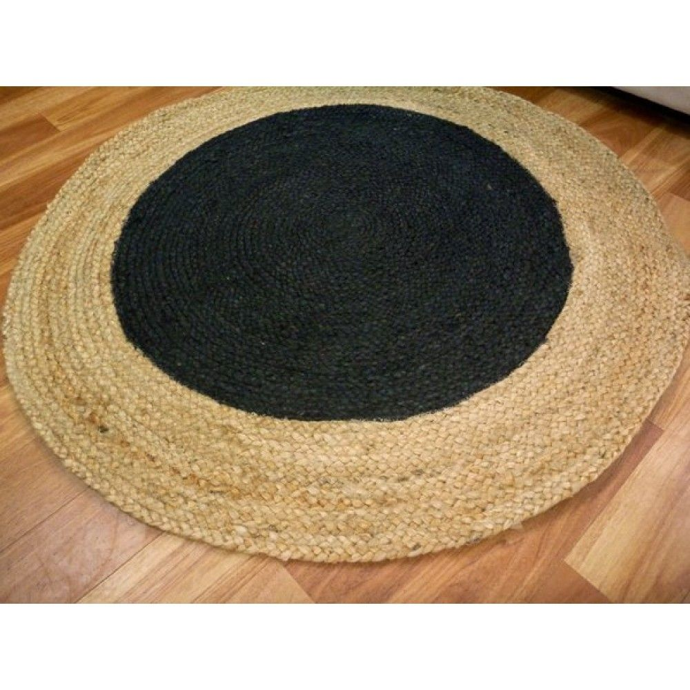 Image Of Outdoor Sisal Rug Round