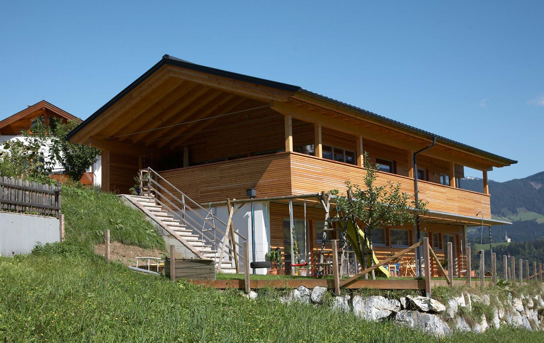 Bauhaus Architektur Einfamilienhaus einfamilienhaus holzhaus modern was wir bauen meiberger