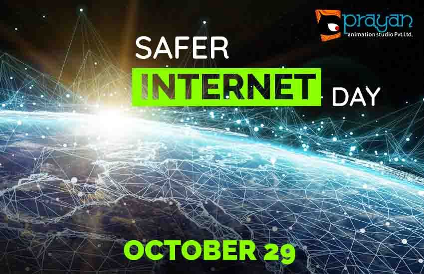 29th October International Internet Day Important Inventions Day Internet