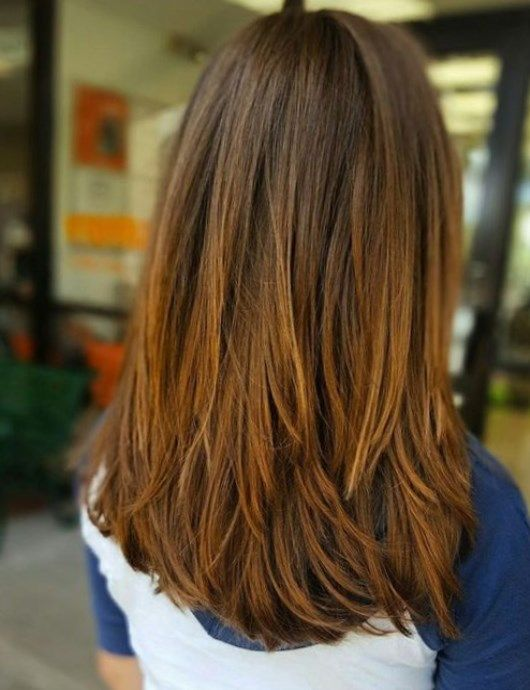 Image Result For Medium Length Little Girl Hairstyles Hair Cuttery