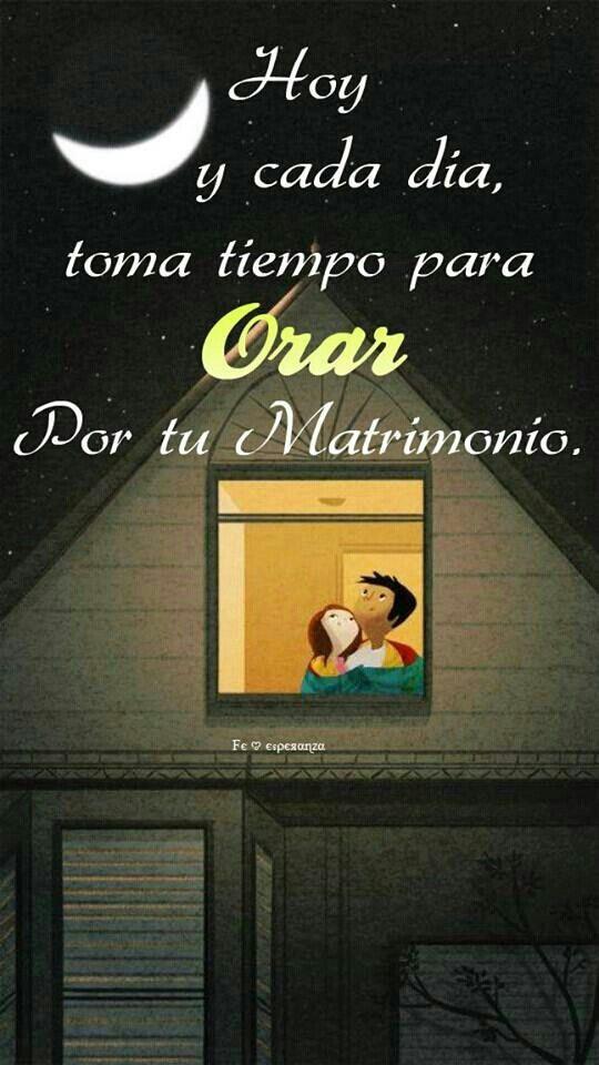 Oracion De Matrimonio Catolico : Poderosa oración por el matrimonio y la familia avanza por más