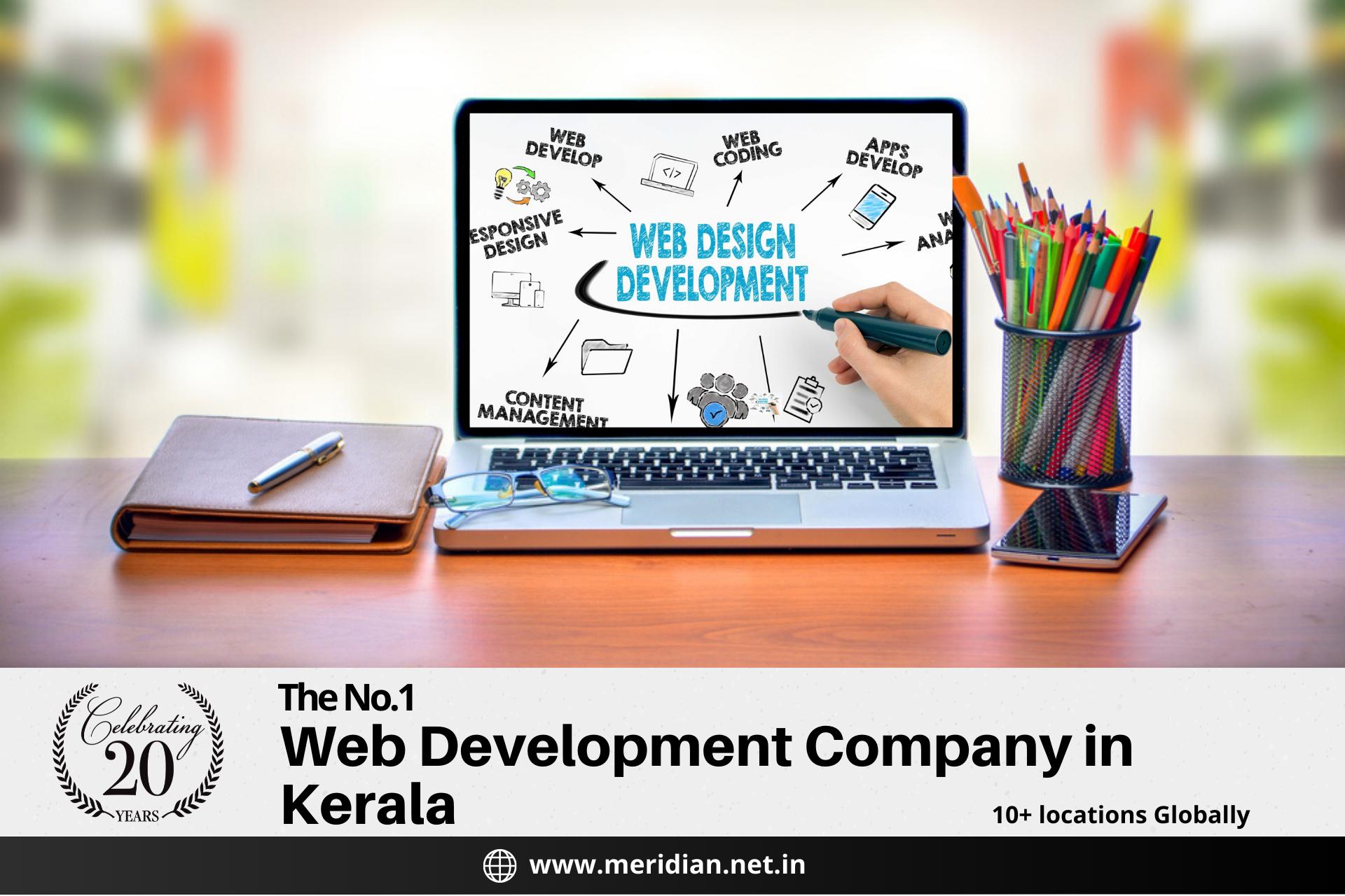 Pin On Web Development Company In Kerala