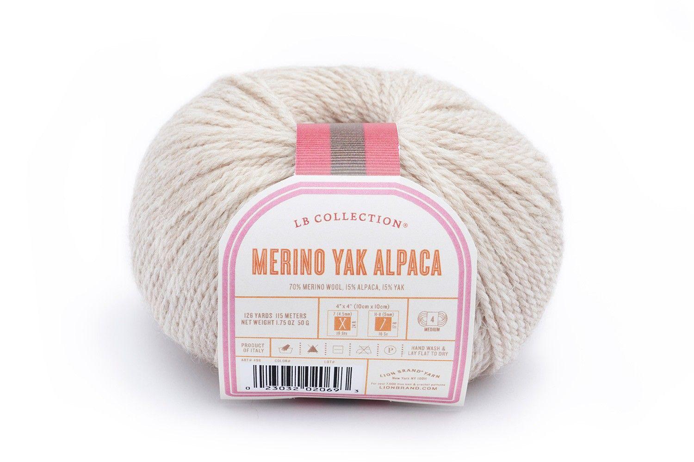 LB Collection® Merino Yak Alpaca® Yarn | My LBY Wish List ...