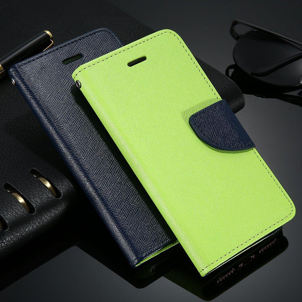 Kisscase case 대한 iphone 6s 7 플러스 지갑 스탠드 플립 가죽 전체 귀여운 전화 액세서리 커버 iphone 6s 7 플러스 카파 Fundas