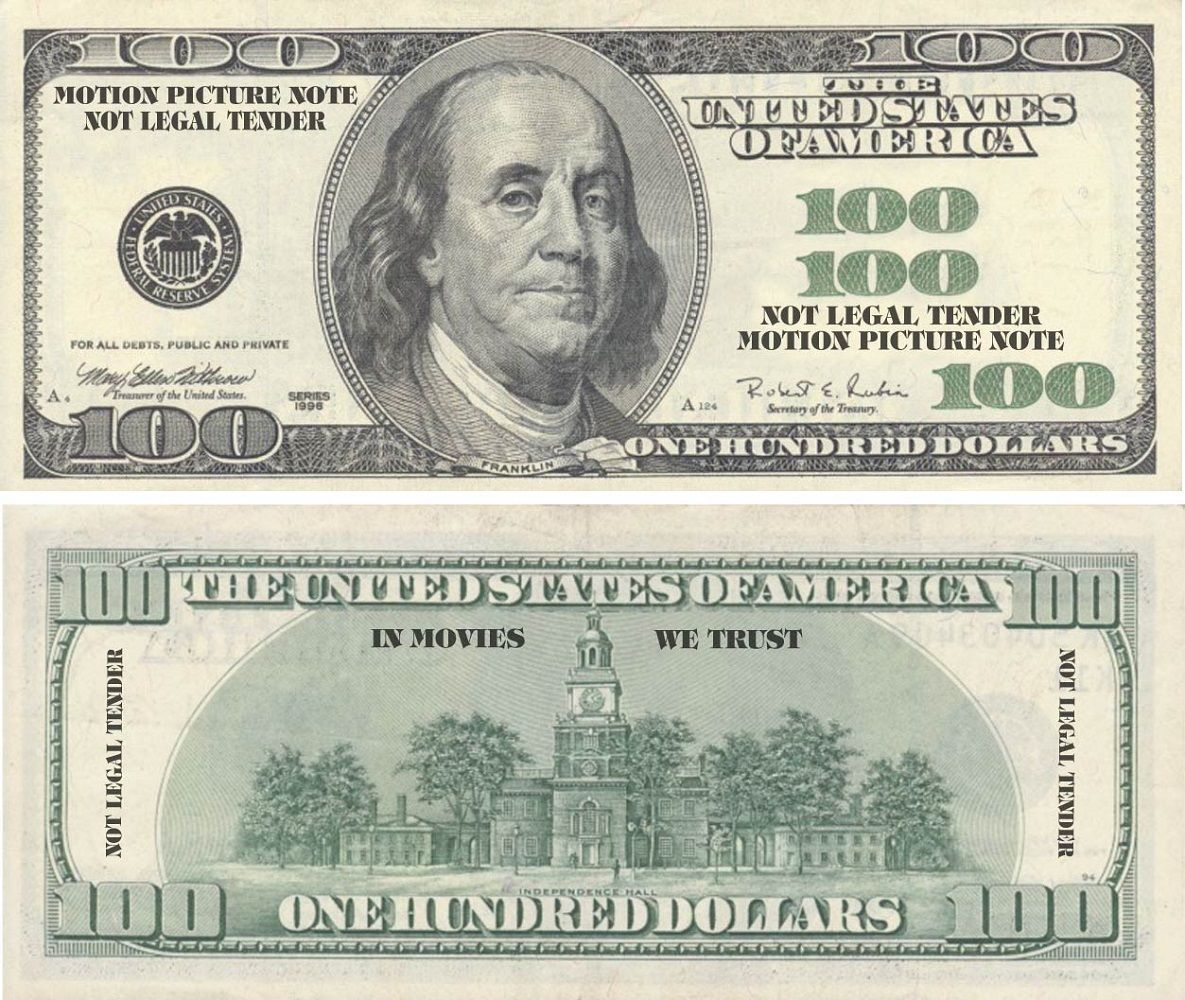 It's just a picture of Printable Custom Play Money in banknote