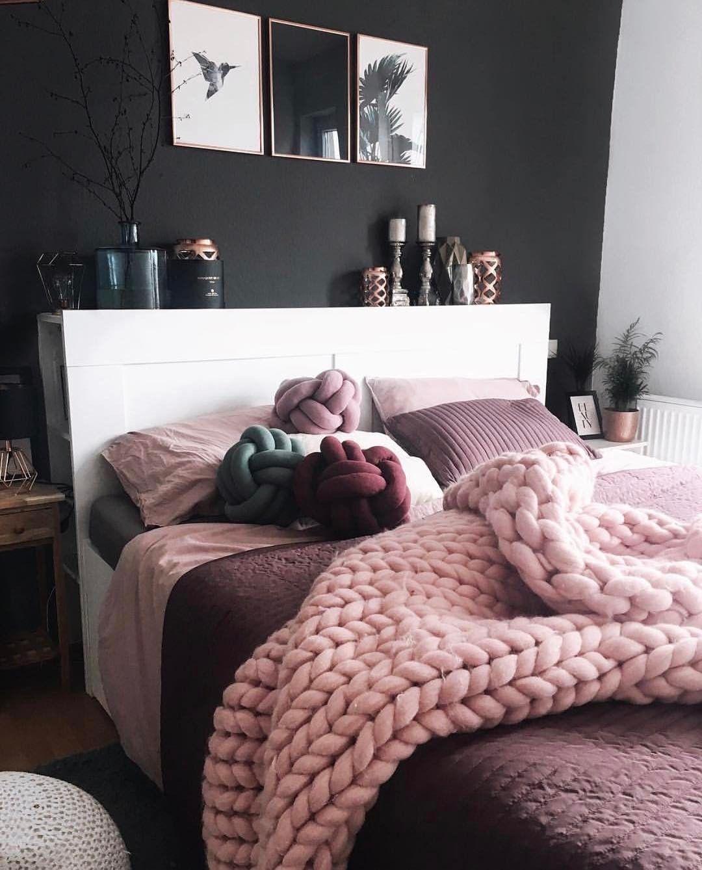 Wo Wir Schlafen Wollen Zhew Instahome Interior4all