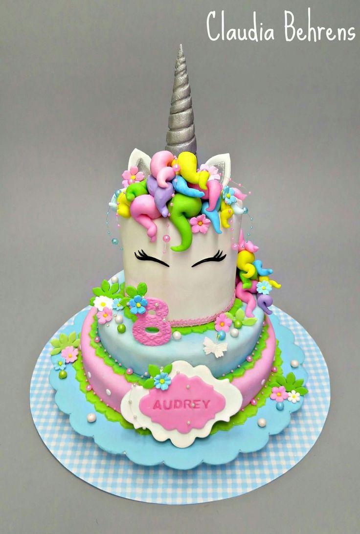 Rainbow Unicorn Unicorn Party Theme Pinterest Rainbow