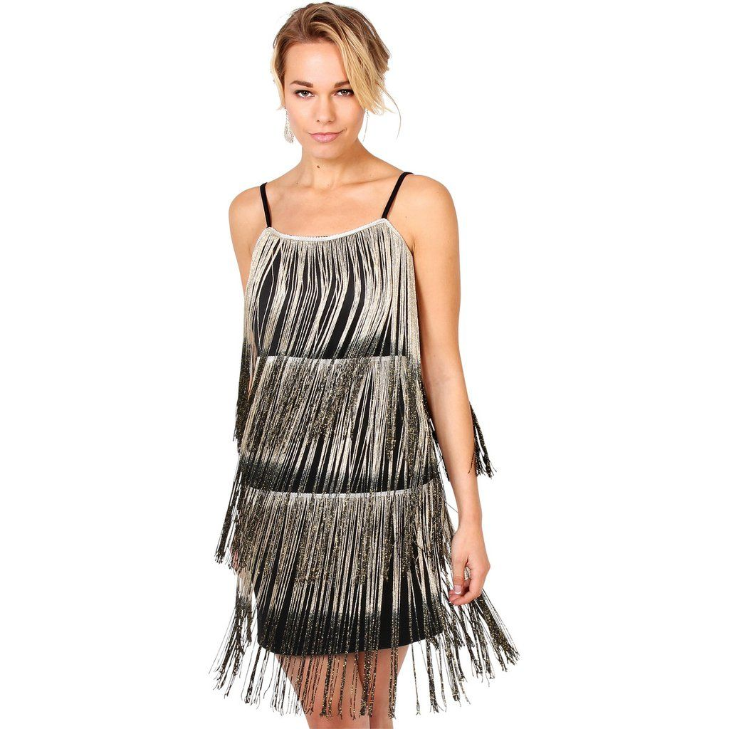 Perfect Flapper Dresses to Suit All Shapes